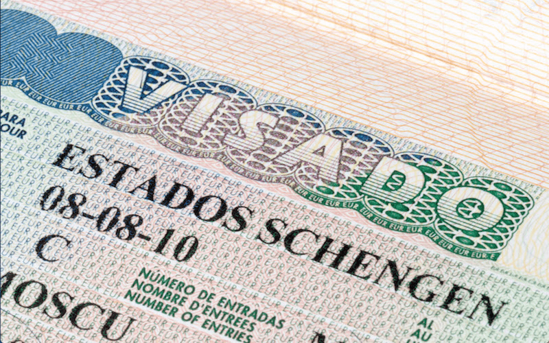 SPANISH NON-LUCRATIVE VISA FAQs