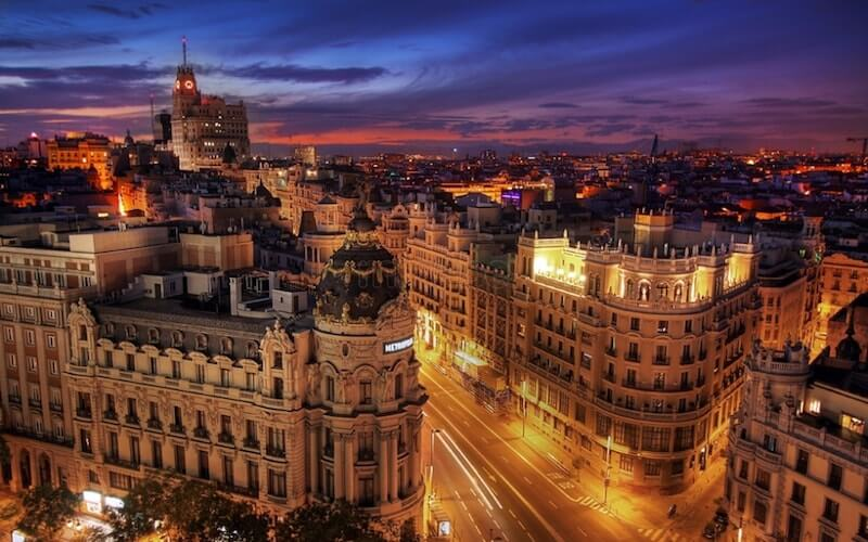 Living in Spain, Barcelona and Madrid - Residency Permit 2017 & 2018-min