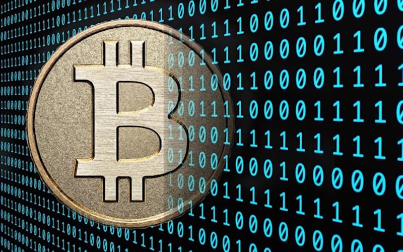 Cryptocurrencies -