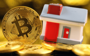 BUYING REAL ESTATE WITH BITCOIN