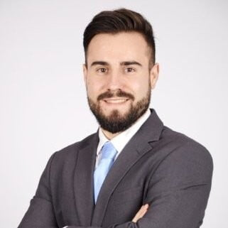 Carles Saffouri Corporate Lawyer at Lexidy